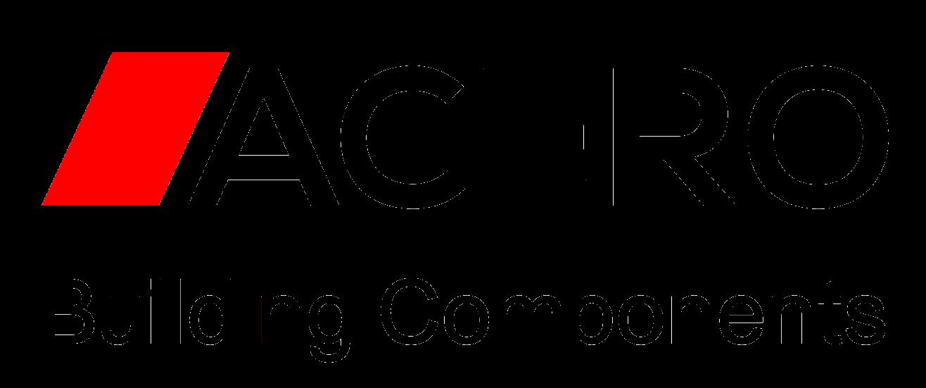 Acero Logo